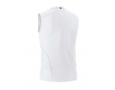 GORE BIKE WEAR Singlet white