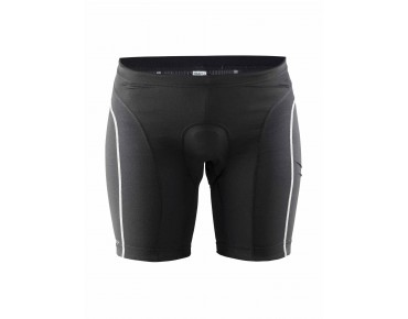 CRAFT COOL II women's boxer shorts black