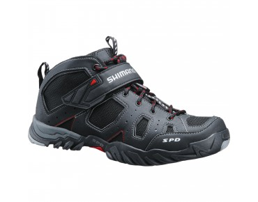 SHIMANO SH-MT53 MTB/trekking shoes black