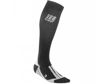 cep BIKE Kompressionsocken black
