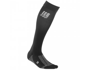 cep SOCKS FOR RECOVERY* voor heren black