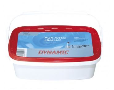 Dynamic pro - kit cura catena