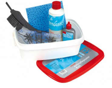 Dynamic pro chain care kit