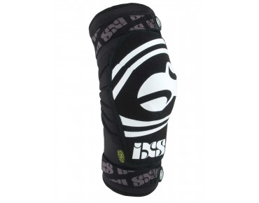 IXS SLOPE knee protectors black