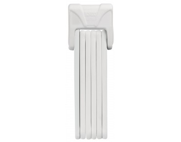 ABUS Bordo Lite 6050 folding lock white