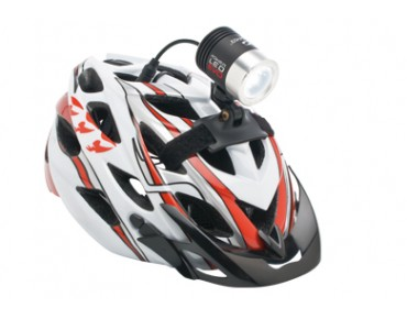 Sigma POWERLED EVO PRO X-Set LED helmet lamp