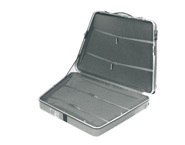 ROSE Flugkoffer TRAVEL BOX V grau