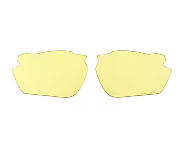 RUDY PROJECT MAGSTER replacement lenses yellow