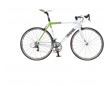 Rose Pro-RS 4400 compact white/green