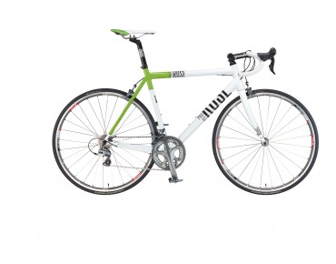 Rose Pro-RS 3000 Compact white/green