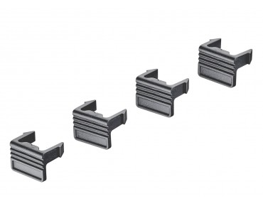 Thule 52598 number plate clips