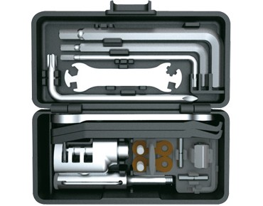 Topeak Survival Gear Box mini tools
