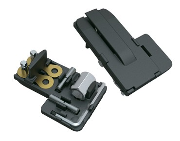 Topeak Survival Gear Box minitool