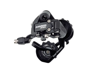 SRAM Apex rear derailleur — short —