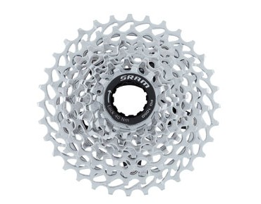 SRAM PG 1050 10-speed cassette