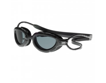 Zoggs Predator swimming goggles black/grey lens