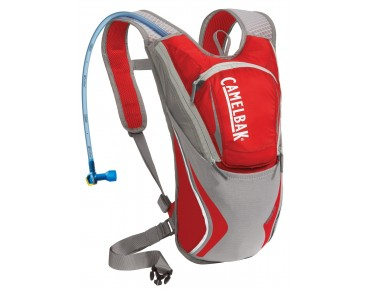 CamelBak Trinkrucksack Charge 240 formula one/frost grey