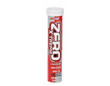 High5 Zero/Zero Xtreme/Zero Neutral effervescent tablets Berry + Caffeine