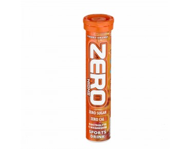 High5 Zero/Zero Xtreme/Zero Neutral effervescent tablets Cherry-Orange