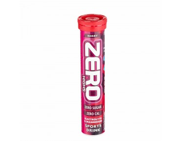 High5 Zero/Zero Xtreme/Zero Neutral effervescent tablets berry