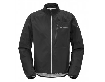 VAUDE Regenjacke DROP black