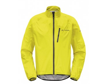 VAUDE Regenjacke DROP Lemon