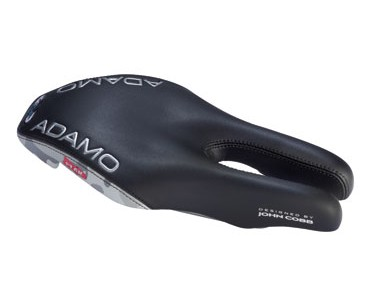 ISM Adamo Peak saddle black
