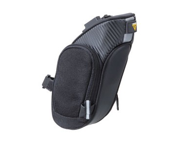 Topeak MondoPack saddle bag black