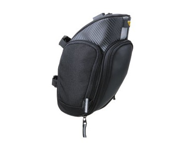 Topeak MondoPack XL saddle bag black