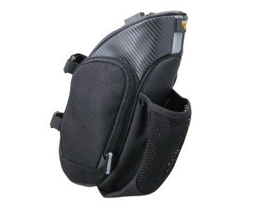 Topeak MondoPack Hydro saddle bag black