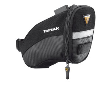 Topeak Small Aero Wedge Pack saddle bag