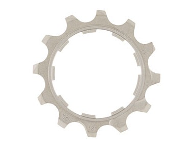 SHIMANO XT CS-M771 10-speed, 12-tooth replacement sprocket