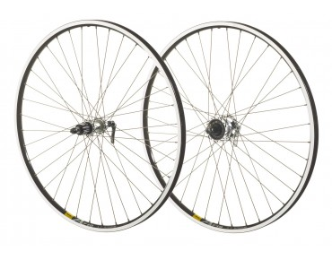 ROSE Trekking wheelset 28