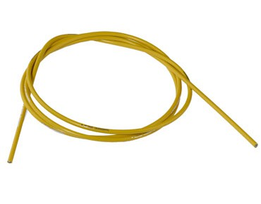 SHIMANO SLR brake cable casing yellow