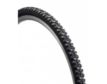 Continental Nordic Spike ATB spike tyre black