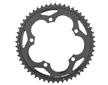 SHIMANO 105 5700 chainring black
