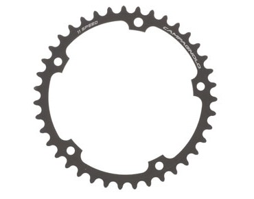 Campagnolo Super Record/Record/Chorus 11-speed chainring (from 2011 series)