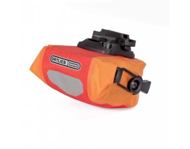 ORTLIEB MICRO saddle bag signal red-orange