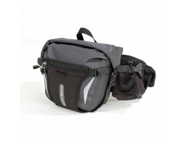 ORTLIEB HIP-PACK 2 slate/black