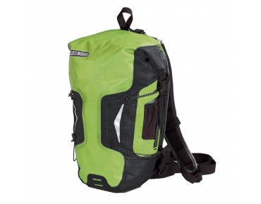 ORTLIEB AIRFLEX 11 backpack lime/black