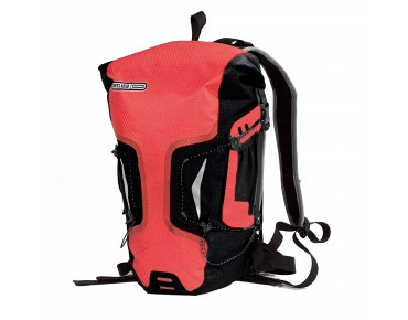 ORTLIEB AIRFLEX 11 backpack signal red/black