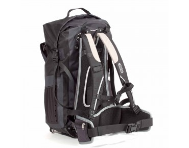 ORTLIEB backpack TRACK slate/black