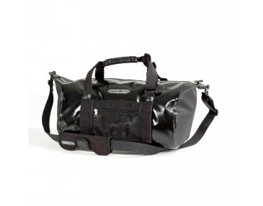 ORTLIEB TRAVEL-ZIP sports and travel bag black