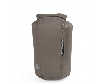 ORTLIEB compression pack sack with valve dark grey