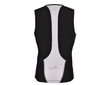 sailfish COMP tri top black/white