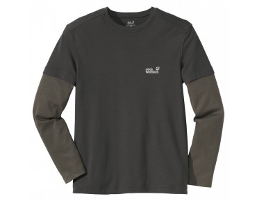 Jack Wolfskin PAW LONGSLEEVE MEN shadow