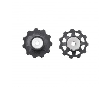 SHIMANO XTR 9-speed derailleur wheels