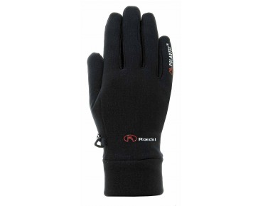 ROECKL PINO thermal gloves black