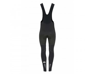 GONSO MONTANA V2 thermal soft shell bib tights black
