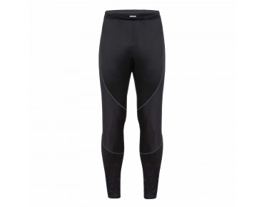 GONSO GRÖNLAND V2 thermal soft shell tights without seat pad